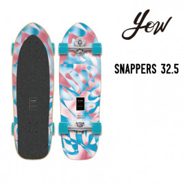 SNAPPERS 32.5