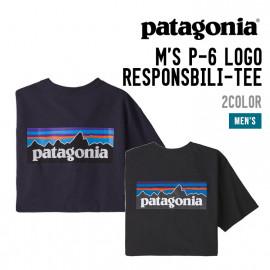 M'S P-6 LOGO RESPONSBILI-TEE