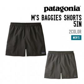 M'S BAGGIES SHORTS-5IN